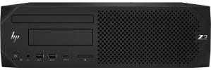 Workstation HP Z2 G4, Intel Xeon E-2276G 3.80GHz, 16GB (2 x 8GB), 512GB SSD, NVIDIA Quadro P1000, Windows 10 Pro 64-bit