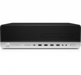 Computadora HP EliteDesk 800 G5, Intel Core i5-9500 3GHz, 8GB, 256GB SSD, Windows 10 Pro 64-bit
