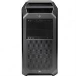 Workstation HP Z8 G4, Intel Xeon Gold 5220 2.20GHz, 64GB (4 x 16GB), 512GB SSD, NVIDIA Quadro P5000, Windows 10 Pro 64-bit + Teclado/Mouse