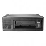 HPE Unidad de Cinta StoreEver LTO-7 Ultrium 15000 External SAS, 6TB