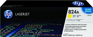 Tóner HP 824A Amarillo, 21.000 Páginas ― ¡Compre y reciba 5% del valor de este producto en saldo para su siguiente pedido!