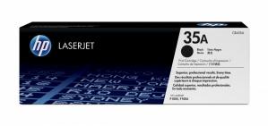 Tóner HP 35A Negro, 1500 Páginas ― ¡Compre y reciba 6% del valor de este producto en saldo para su siguiente pedido!