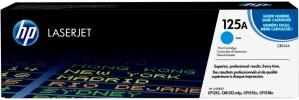 Tóner HP 125A Cyan, 1400 Páginas ― ¡Compre y reciba 5% del valor de este producto en saldo para su siguiente pedido!