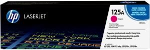 Tóner HP 125A Magenta, 1400 Páginas ― ¡Compre y reciba 5% del valor de este producto en saldo para su siguiente pedido!