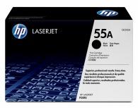 Tóner HP 55A Negro, 6000 Páginas ― ¡Compre y reciba 5% de saldo para su siguiente pedido! Limitado a 5 unidades x cliente