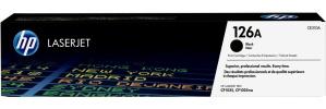 Tóner HP 126A Negro, 1200 Páginas ― ¡Compre y reciba 5% del valor de este producto en saldo para su siguiente pedido!