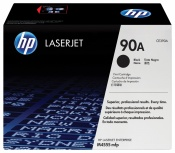 Tóner HP 90A Negro, 10.000 Páginas ― ¡Compre y reciba 5% del valor de este producto en saldo para su siguiente pedido!