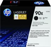 Tóner HP 90X Negro, 24.000 Páginas ― ¡Compre y reciba 5% del valor de este producto en saldo para su siguiente pedido!