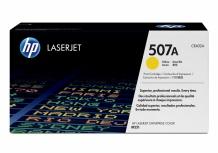 Tóner HP 507A Amarillo, 6000 Páginas ― ¡Compre y reciba 5% del valor de este producto en saldo para su siguiente pedido!