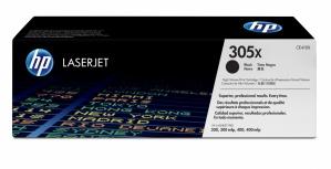 Tóner HP 305X Negro, 4000 Páginas ― ¡Compre y reciba 5% del valor de este producto en saldo para su siguiente pedido!