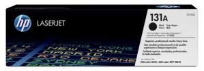Tóner HP 131A Negro, 1600 Páginas ― ¡Compre y reciba 5% del valor de este producto en saldo para su siguiente pedido!