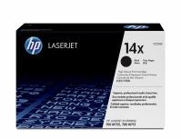 Tóner HP 14X Negro, 17.500 Páginas ― ¡Compre y reciba 5% del valor de este producto en saldo para su siguiente pedido!