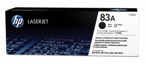 Tóner HP 83A Negro, 1500 Páginas ― ¡Compre y reciba 6% del valor de este producto en saldo para su siguiente pedido!