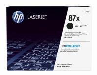 Tóner HP 87X Negro, 18.000 Páginas ― ¡Compre y reciba $290 pesos de saldo para su siguiente pedido!