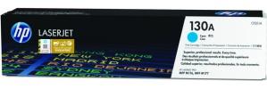 Tóner HP 130A Cyan, 1000 Páginas ― ¡Compre y reciba 5% del valor de este producto en saldo para su siguiente pedido!