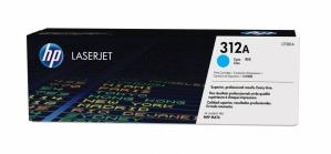Tóner HP 312A Cyan, 2700 Páginas ― ¡Compre y reciba 5% del valor de este producto en saldo para su siguiente pedido!
