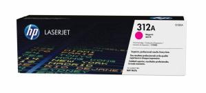 Tóner HP 312A Magenta, 2700 Páginas ― ¡Compre y reciba 5% del valor de este producto en saldo para su siguiente pedido!