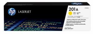 Tóner HP 201A Amarillo, 1400 Páginas ― ¡Compre y reciba 5% del valor de este producto en saldo para su siguiente pedido!