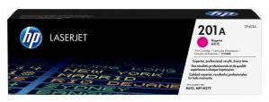 Tóner HP 201A Magenta, 1400 Páginas ― ¡Compre y reciba 5% del valor de este producto en saldo para su siguiente pedido!