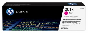 Tóner HP 201X Magenta, 2300 Páginas ― ¡Compre y reciba 5% del valor de este producto en saldo para su siguiente pedido!
