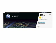 Tóner HP 410A Amarillo, 2300 Páginas