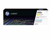 Tóner HP 410X Amarillo, 5000 Páginas