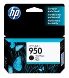 Cartucho HP 950 Negro, 1000 Páginas ― ¡Compre y reciba 6% del valor de este producto en saldo para su siguiente pedido!