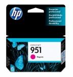 Cartucho HP 951 Magenta, 1000 Páginas ― ¡Compre y reciba 6% del valor de este producto en saldo para su siguiente pedido!