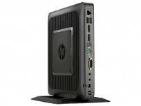 HP t620 Thin Client, AMD GX-415GA 1.50GHz, 4GB, 8GB SDD, ThinPro 32-bit