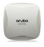 Access Point Aruba de Banda Dual AP-205, 1000 Mbit/s, 1x RJ-45, 2.4/5GHz, 4 Antenas de 6dBi