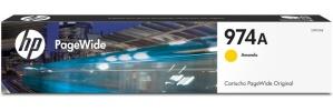 Multifuncional HP PageWide Pro 577dw, Color, Inalámbrico