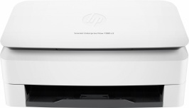 Scanner HP ScanJet Enterprise Flow 7000 s3, 600 x 600 DPI, Escáner Color, Escaneado Dúplex, USB 2.0/3.0, Blanco