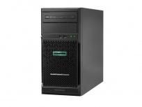 Servidor HPE ProLiant ML30 Gen10, Intel Xeon E-2124 3.30GHz, 16GB DDR4, 1TB, SATA, Torre (4U) - no Sistema Operativo Instalado