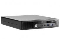 Mini PC HP 260 G1, Intel Celeron 2957U 1.40GHz, 4GB, 500GB, FreeDOS
