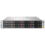 HPE StoreEasy 1650 NAS de 14 Bahías, 240GB, max. 96TB, Intel Xeon E5 v3 1.90GHz, SATA, 2U - no incluye Discos