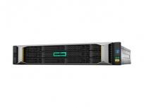 HPE MSA Q1J07A, max. 614TB, Controlador Doble, Rack 2U