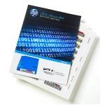 HP Paquete de Códigos de Barras HP LTO-5 Ultrium RW, 100 Etiquetas