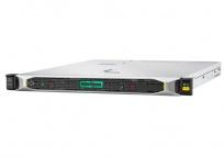 HPE StoreEasy 1460 NAS de 4 Bahias, 8TB (4x 2TB), máx. 32TB, Intel Xeon 3104 1.70GHz, SATA III, Negro/Plata