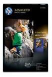 Papel Fotográfico Avanzado HP Q6638A, 100 Hojas
