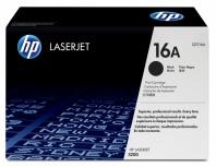 Tóner HP 16A Negro, 12.000 Páginas ― ¡Compre y reciba 5% del valor de este producto en saldo para su siguiente pedido!