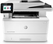 Multifuncional HP LaserJet Pro M428fdw, Blanco y Negro, Láser, Inalámbrico, Print/Scan/Copy/Fax