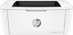 HP LaserJet M15w, Blanco y Negro, Láser, Print