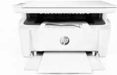 Multifuncional HP LaserJet Pro MFP M28w, Blanco y Negro, Láser, Inalámbrico, Print/Scan/Copy