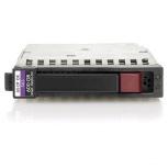 Disco Duro para Servidor HPE 653957-001 600GB SAS 10.000RPM 2.5
