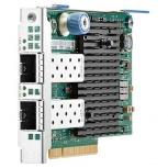 HPE Tarjeta de Red 560FLR-SFP+, 2 Puertos SFP+, 10.000 Mbit/s