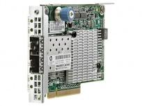 HPE Tarjeta de Red 700751-B21 de 2 Puertos, 10.000Mbit/s