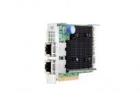 HPE Tarjeta de Red 817721-B21 de 2 Puertos RJ-45, 10000 Mbit/s, PCI Express