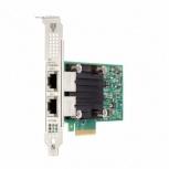 HPE Tarjeta de Red 817738-B21 de 2 Puertos, 10.000 Mbit/s, PCI Express