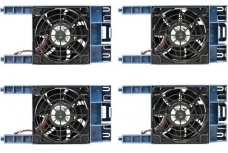 HPE Ventilador para ML110 Gen10, Negro/Azul