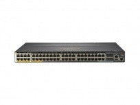 Switch HPE Gigabit Ethernet JL323A, 36 Puertos 10/100/1000Mbps + 4 Puertos SFP, 320Gbit/s - Gestionado